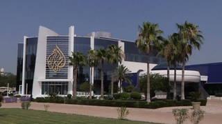 H07 cyber attack al jazeera