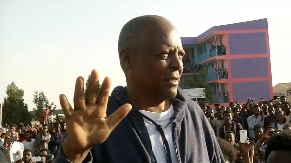 h13 ethiopia oromo freed