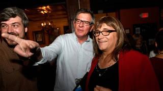 H2 christine hallquist first transgender gubernatorial candidate vermont