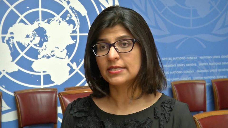 H6 un condemns saudi arabia mass executions 37 prisoners