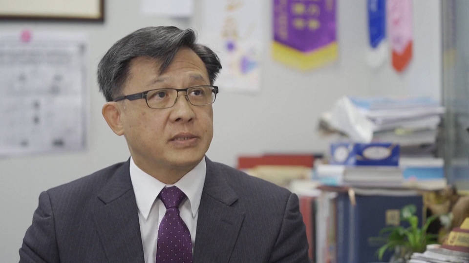 H8 hong kong pro beijing lawmaker junius ho murdered