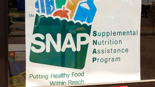 H12 food stamps trump administration agricultural department rule change
