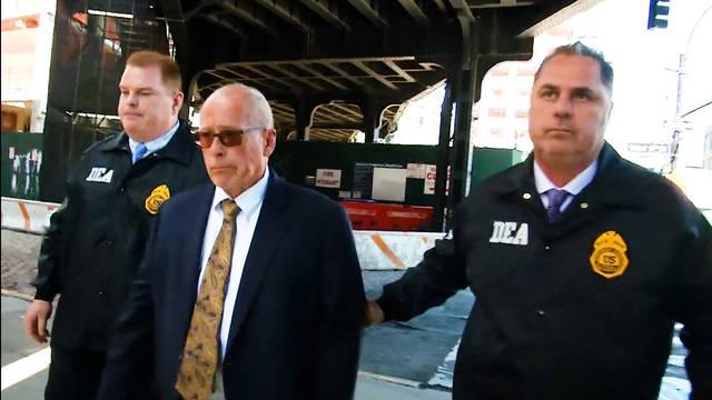H8 high ranking pharma executive sentenced 5 5 years for role opiod crisis