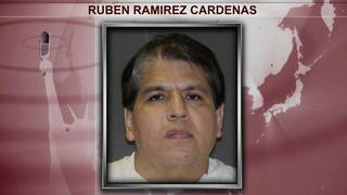 h11 cardenas executed