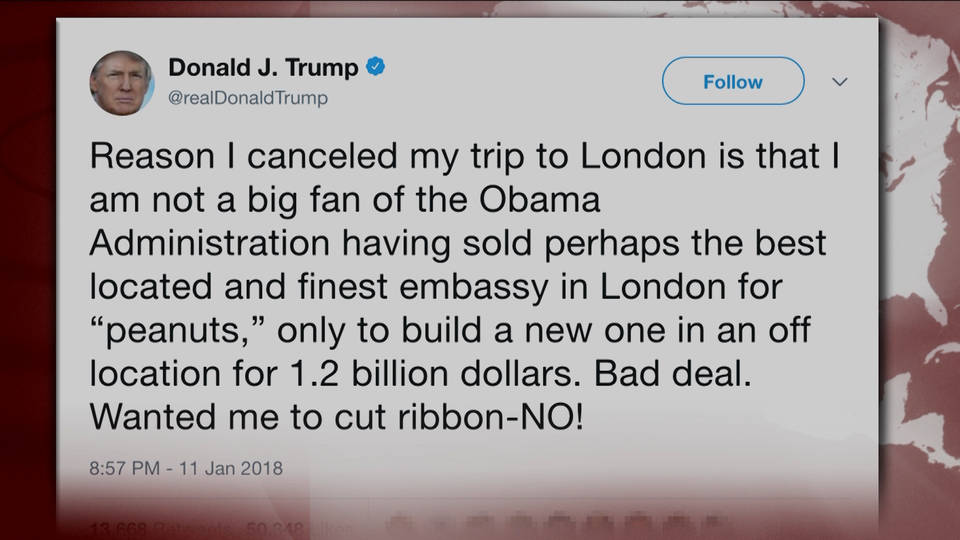 H16 trump uk tweet