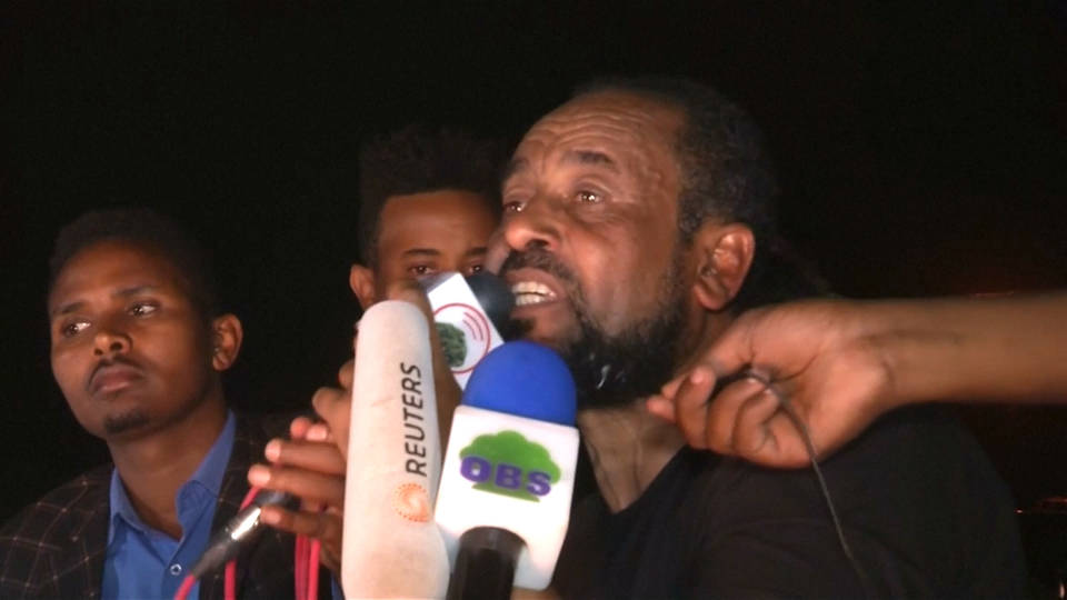 h10 oromo leader freed