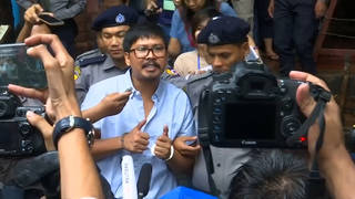 H7 burma reuters staff trial