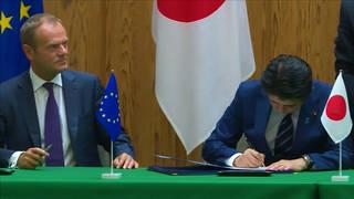 H5 eu japan trade deal