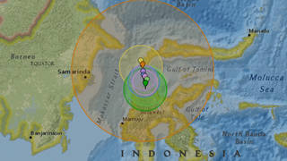H9 quake