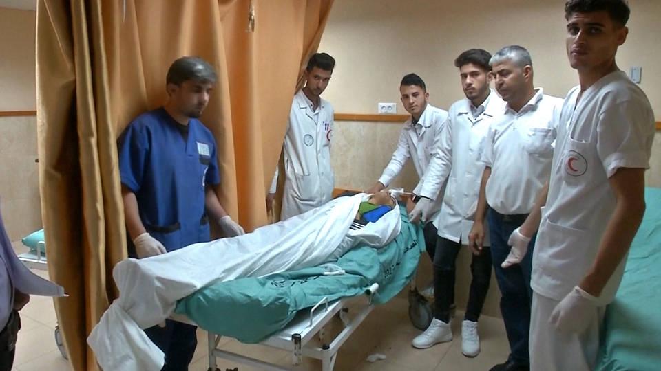 H11 killed palestinian