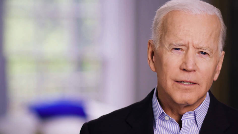 H8 joe biden 2020 presidential race
