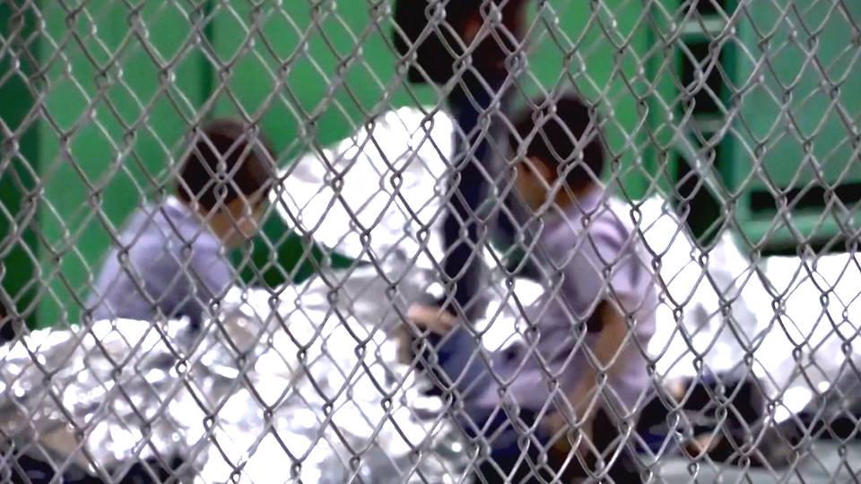 H8 migrant children families detention immigration trump flores agreement lawsuits