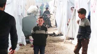 H5 un warns unfolding humanitarian catastrophe syria idlib