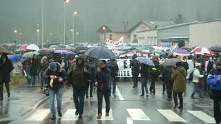 H8 france silent march