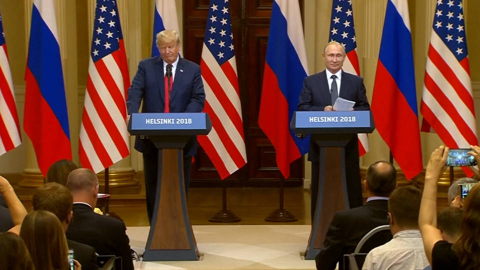 H3 white house edited russia transcript to omit question