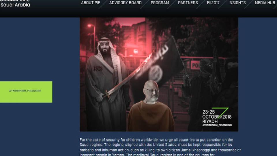 H saudi hackers