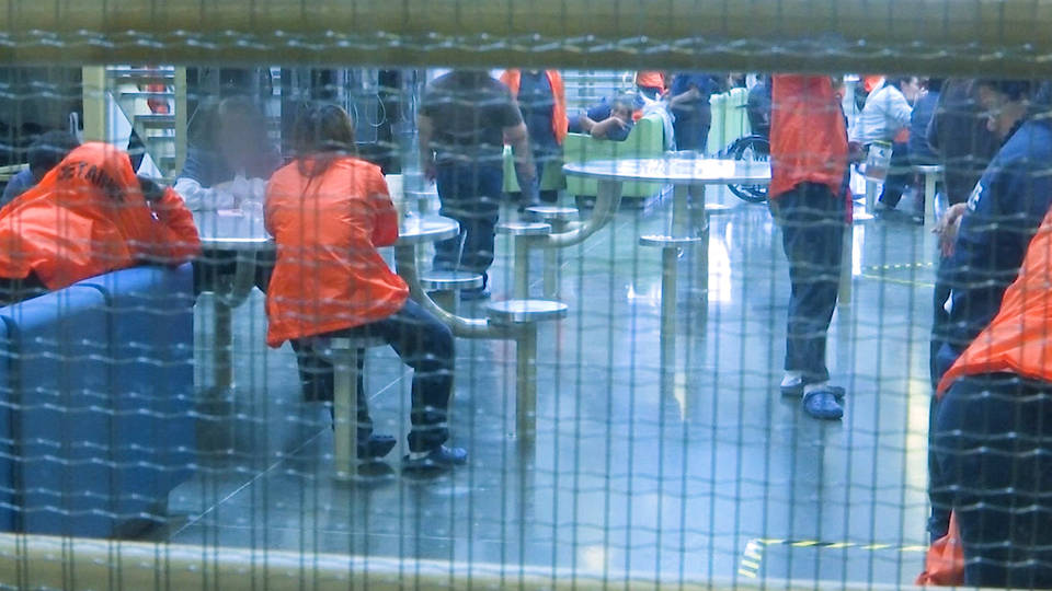 H7 advocates afraid deadly coronavirus outbreak immigration jails plagued by medical neglect