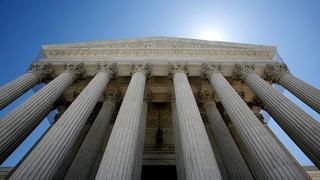 H05 supreme court building
