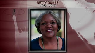 H14 betty dukes