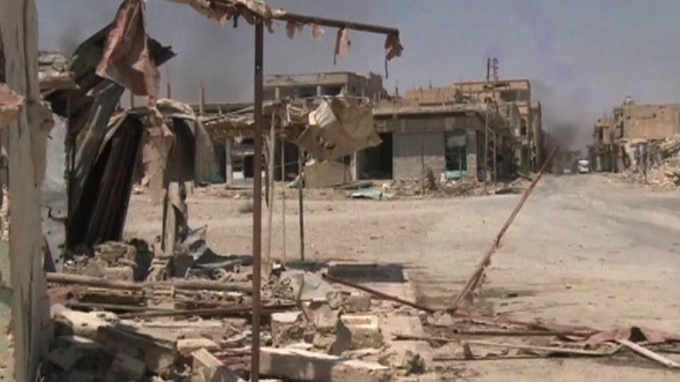 H5 syria