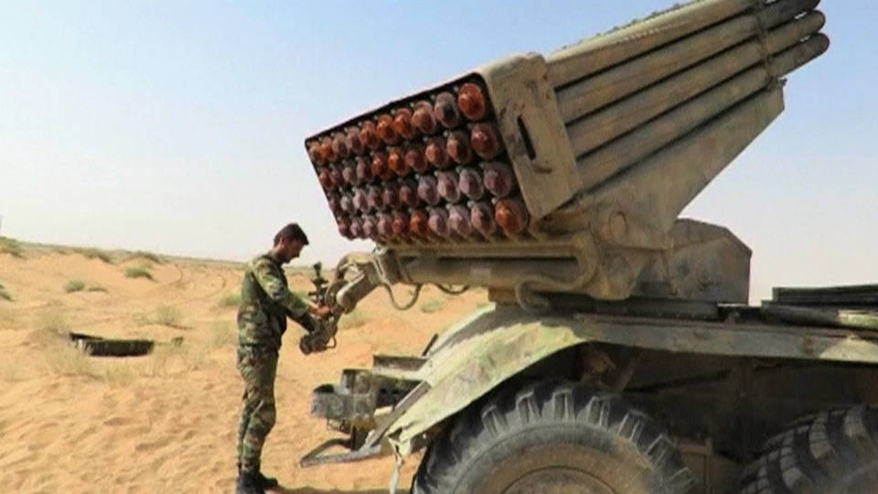 H6 syria
