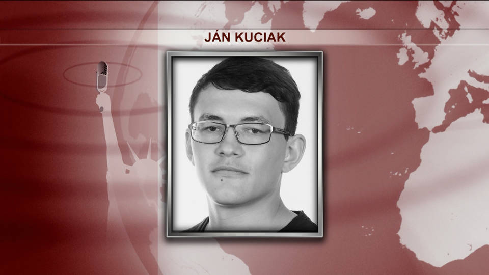 H13 slovak investigative journalist murdered