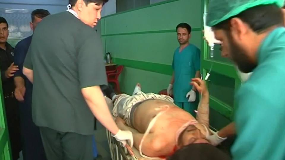 H4 afghan bomb