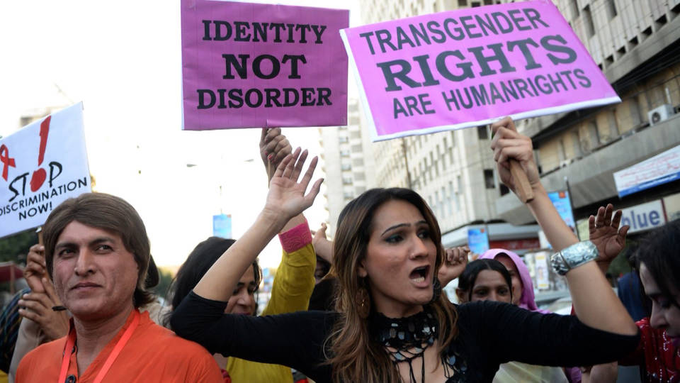 H9 pakistan transgender protection laws