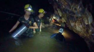 H9 thailand cave rescue
