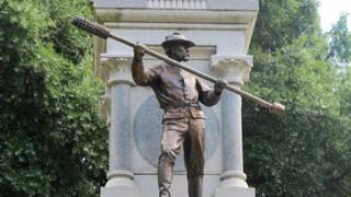 H8 nc confederate statues