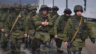 H crimea annexation soldiers