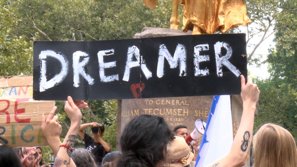 H2 house daca dream promise act immigration bill deportation