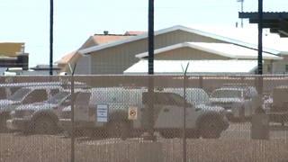H1 dhs migrant children border patrol clint texas inhumane unsafe facility