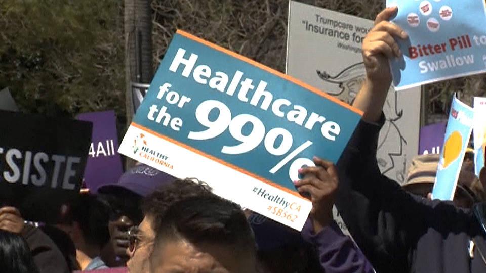 H8 health insurance uninsured americans us census bureau health care