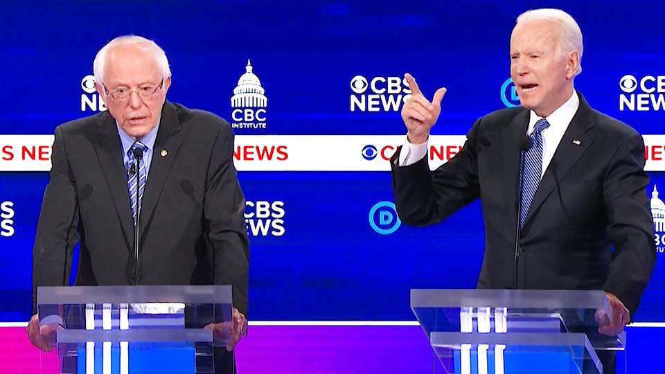 H8 democratic presidential debate relocated from atlanta to dc over coronavirus outbreak