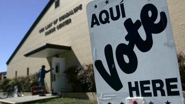 H07 texas voting