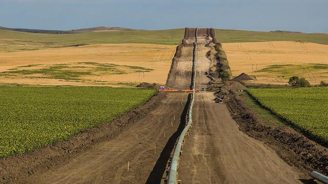 16 dakota access pipeline