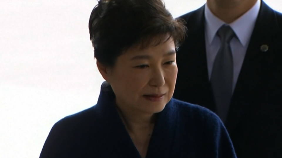 H09 south korea park geun hye