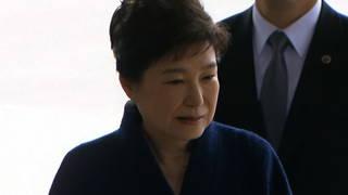 H09 south korea park geun hye