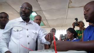 H6 liberia election