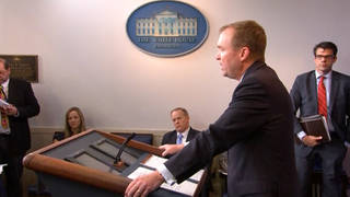 H3 mulvaney only met lobbyists who paid