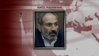 H8 armenia pashinyan