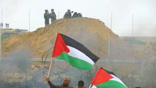 H3 israeli soldiers kill ramzi al najjar razan cousin