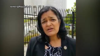 H8 jayapal family separations ice