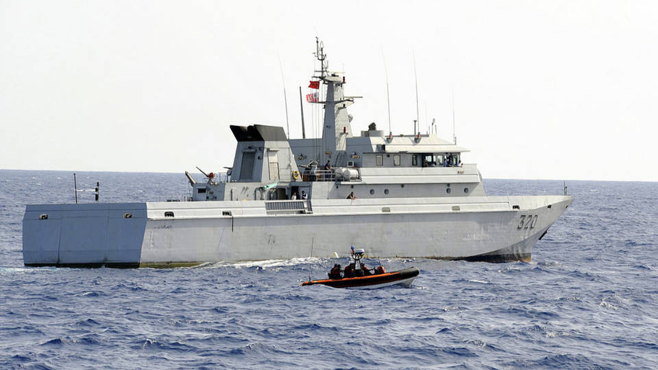 H9 moroccan navy 2