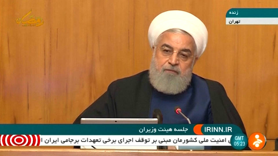 H4 iran metal export sanctions