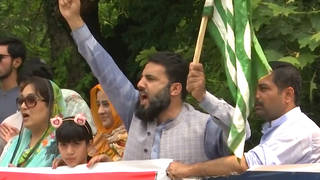 H3 kashmir pakistan special status india hindus muslims protests