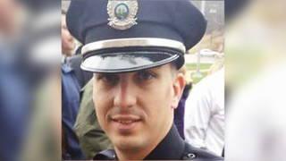 H15 officer fired