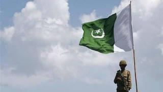 Pakistan reuters