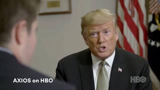 H1 trump citizenship interview
